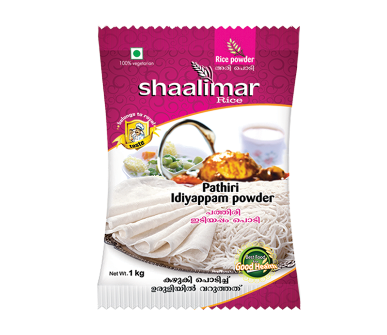 Pathiri Idiyappam Powder